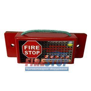 Модуль FireStop FS-01-0600 аэрозольного пожаротушения