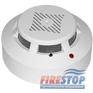 Дымовой пожарный автономный извещатель Артон СПД-3.4 с кроной