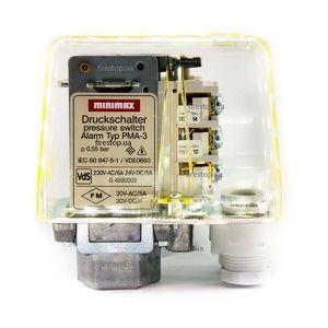 Реле давления Minimax PMA-3