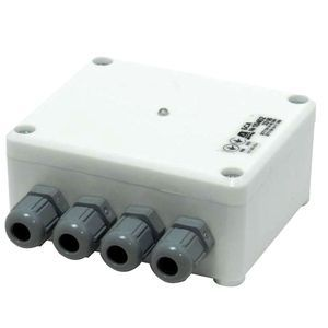 Блок сопряжения адресный уличный IP54 БСА-01