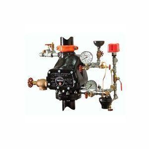 Узел управления Reliable Model D