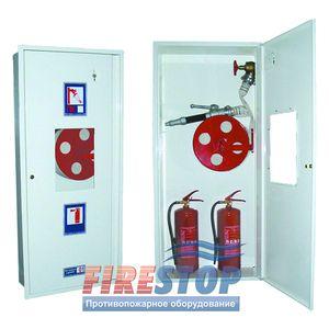 Пожарный шкаф HW 52 NKV
