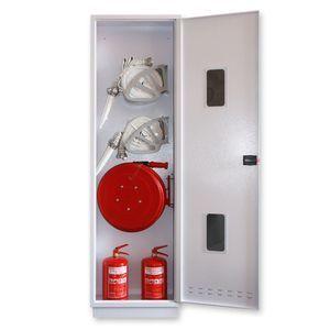 Пожежна шафа HW-25-52WKV-2