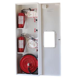 Пожарный шкаф HW-25-52WKV-2-2