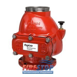 Узел управления Tyco DPV-1