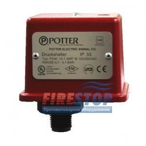 Перемикач тиску Tyco PS-10
